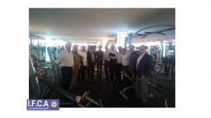کانون مربیان و انجمن پیشکسوتان فوتبال استان مرکزی در واکنش به نتایج اخیر تیم فوتبال آلومینیوم اراک در لیگ برتر فوتبال بیانیه صادر کرد .