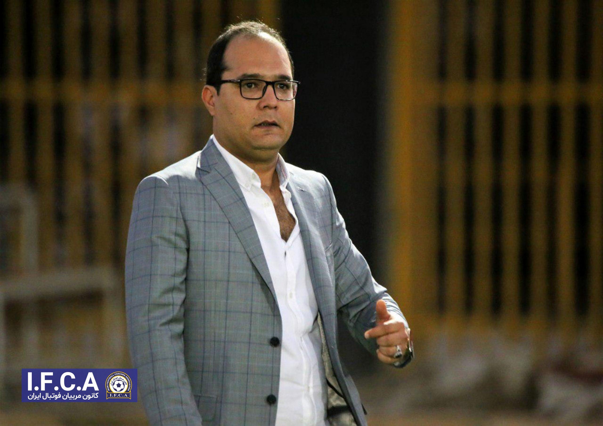 مخالفت قاطعانه باشگاه صنعت مس رفسنجان با جدایی علی ربیعی